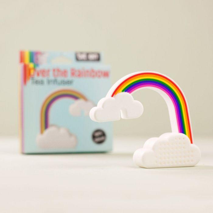 Rainbow Tea Infuser