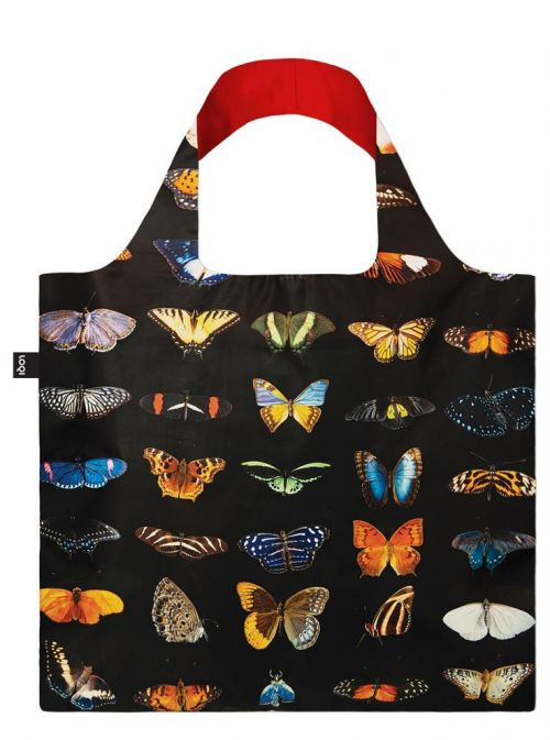 Loqi Nat. Geographic - Butterflies & Moths