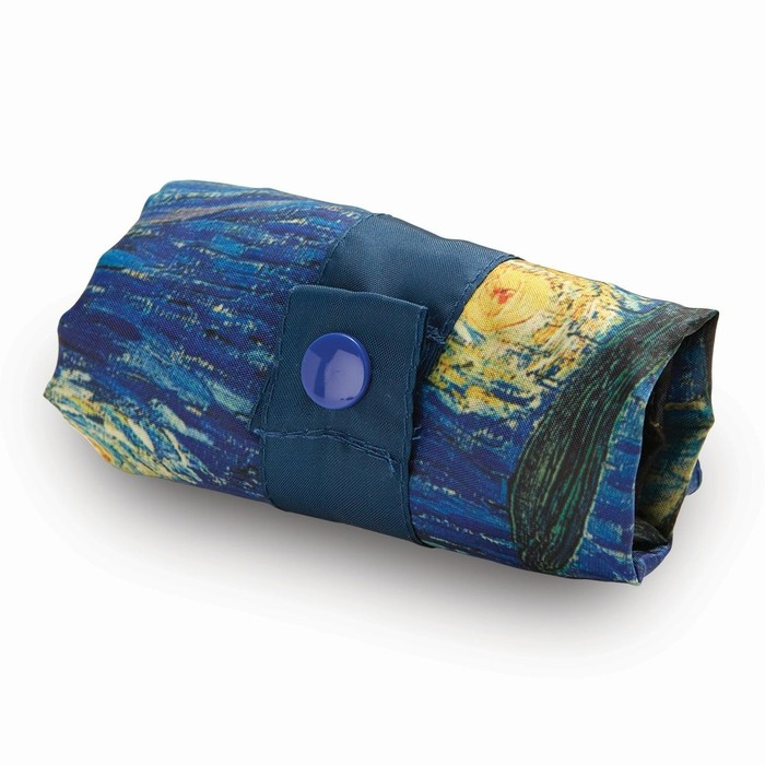 Loqi tote museum col. the starry night