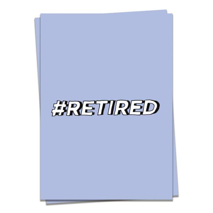 Basics - #retired