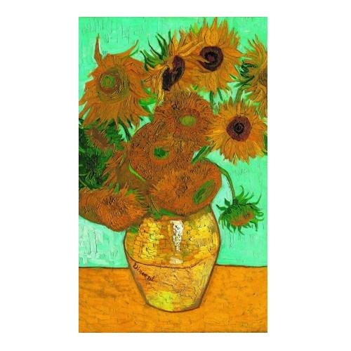 De zonnebloemen - Vincent van Gogh