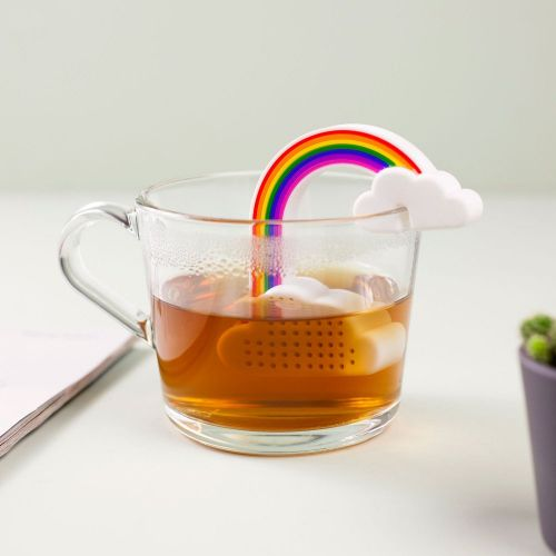 Rainbow Tea Infuser