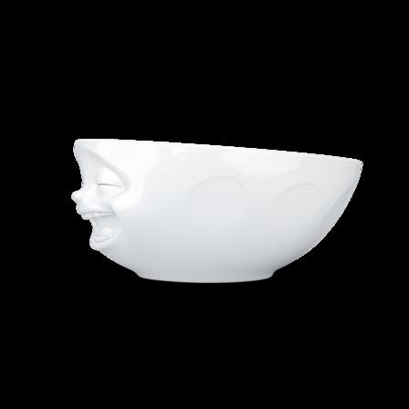 Bowl 350ml laughing