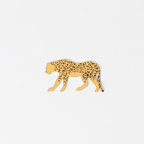 Savanna bottle opener guepard