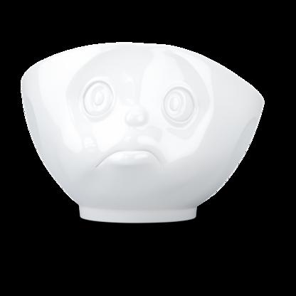 Bowl sulking