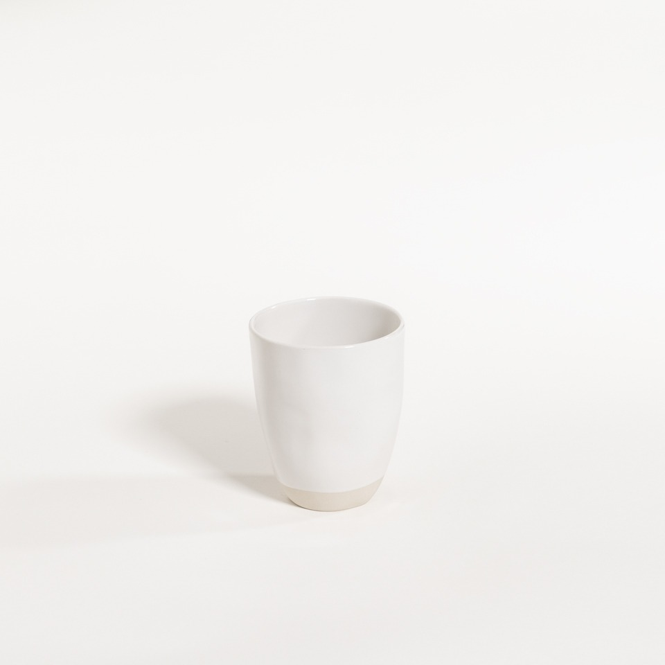 atelier - mug (no handle) milk