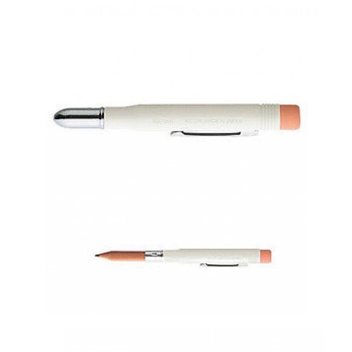 Midori pencil white