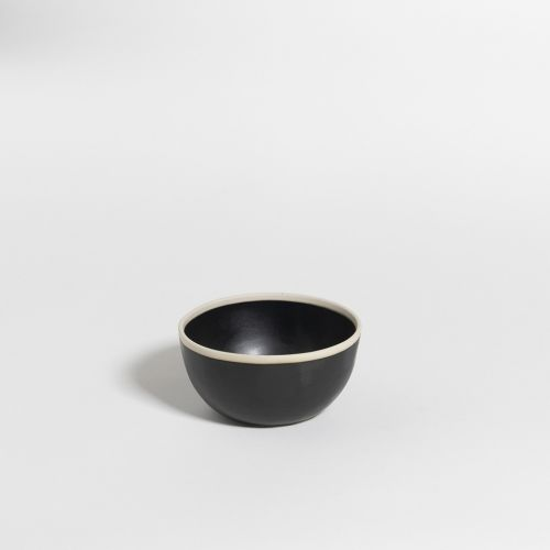 atelier - small bowl black pepper
