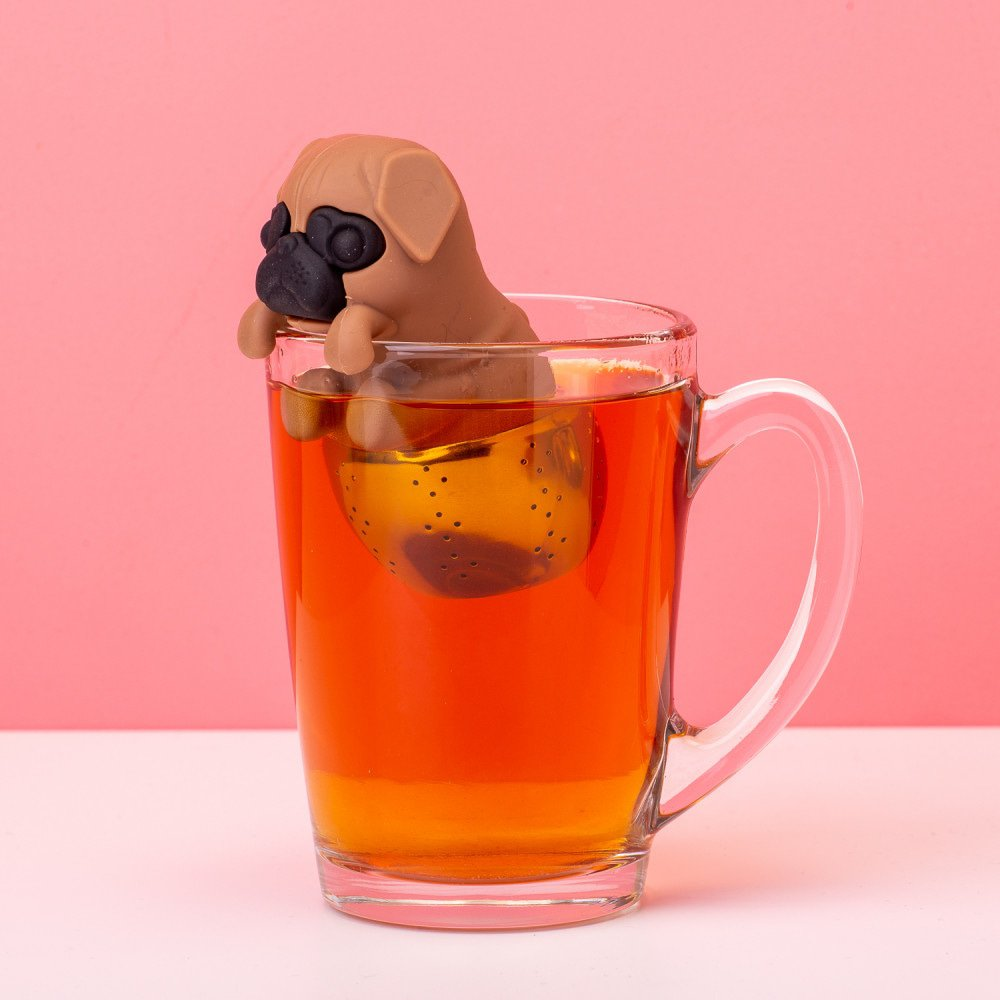 Dog tea Infuser