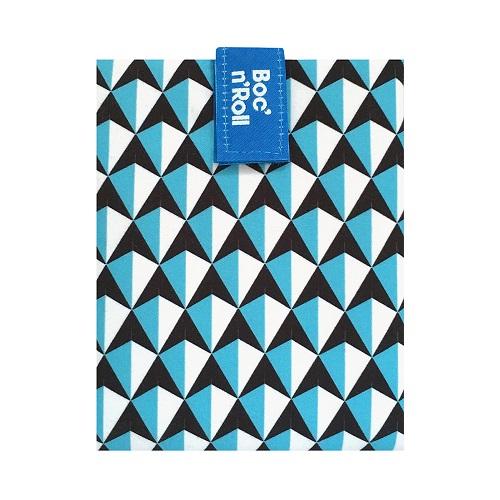Boc 'n roll tiles blue