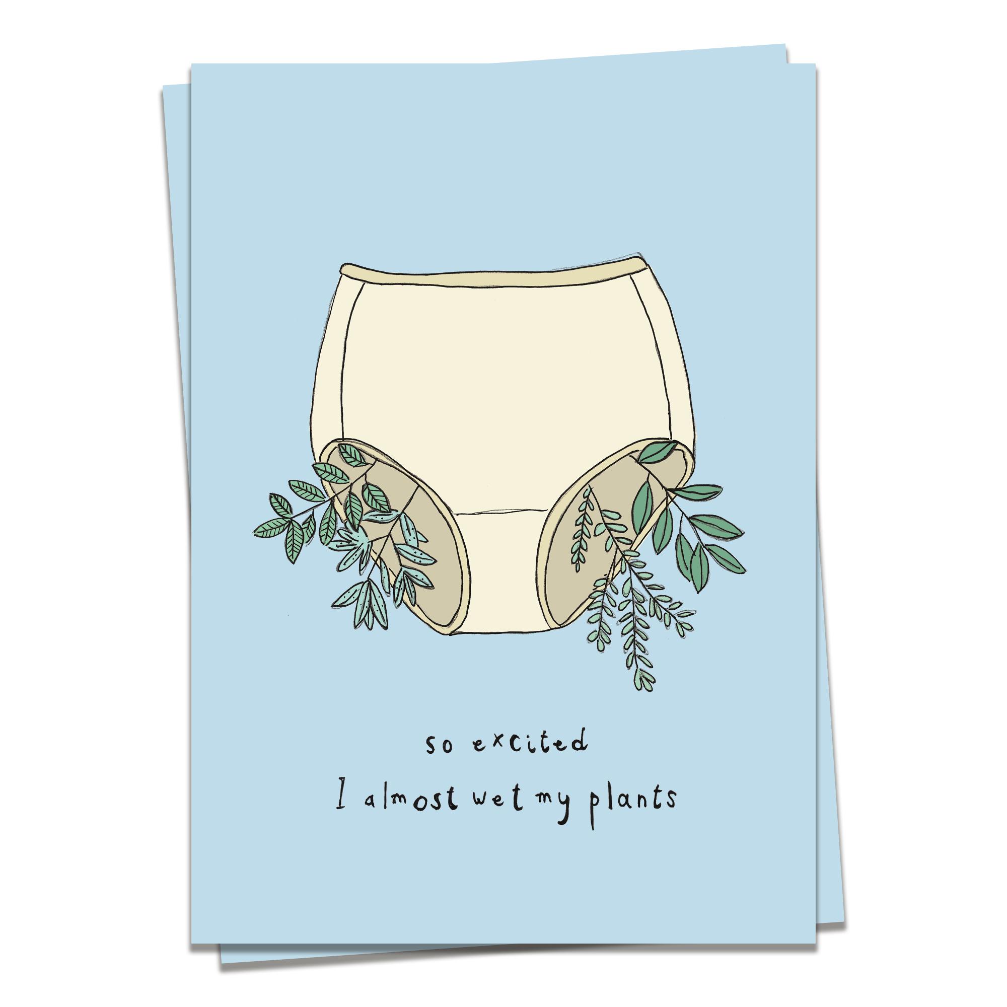 Plantlove - wet my plants