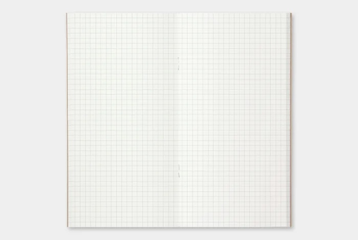 Midori refill 002 grid