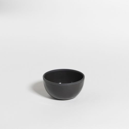 atelier - small bowl black olive