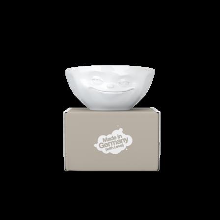 Bowl 350 ml grinning