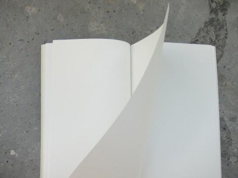 Midori refill 013 lightweight paper