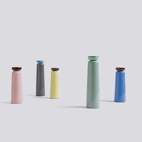 Sowden bottle pink 0.35L