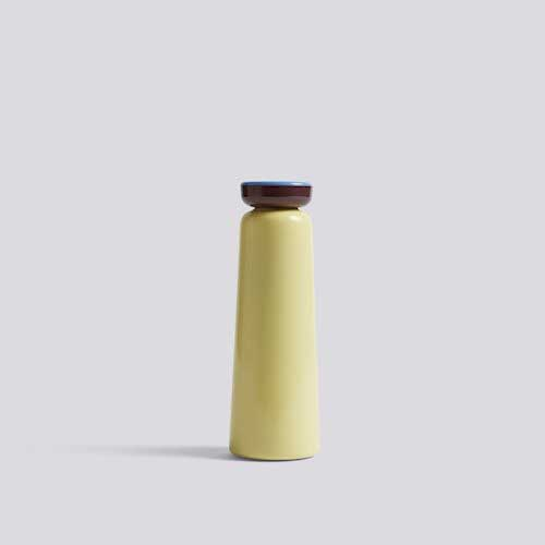 Sowden bottle yellow 0.35L