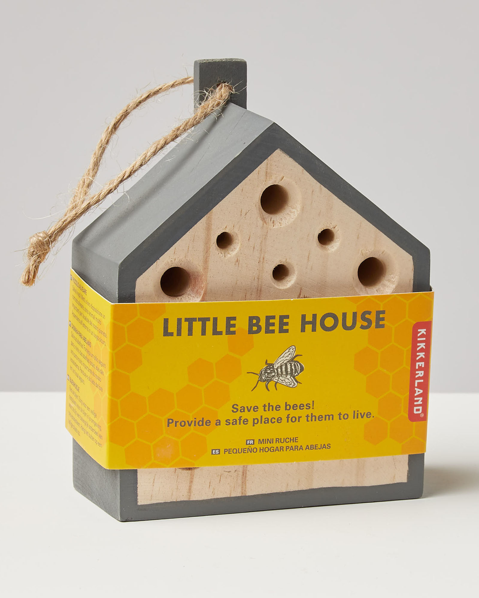 Little bee home