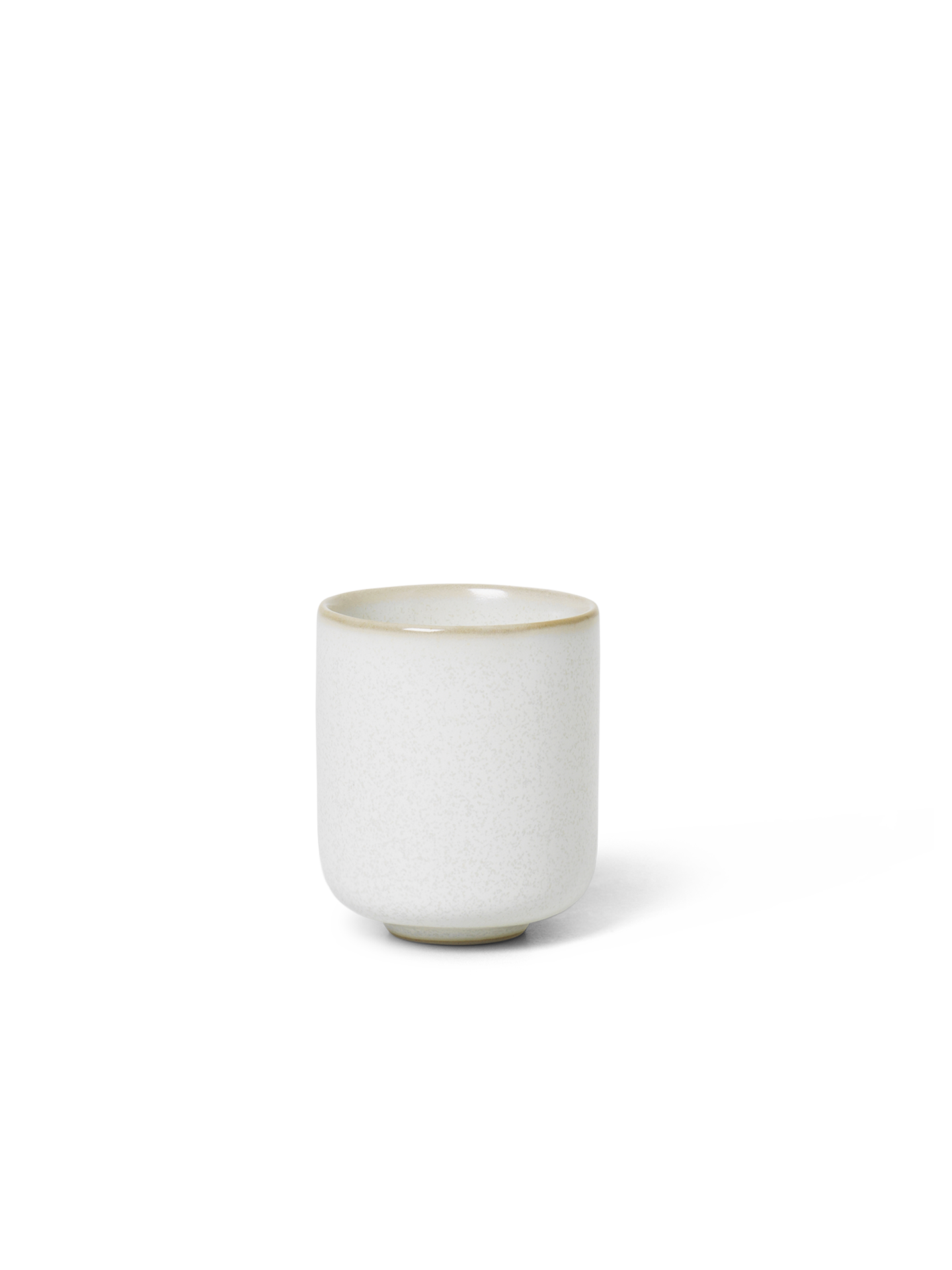 Sekki Cup - Large - Cream