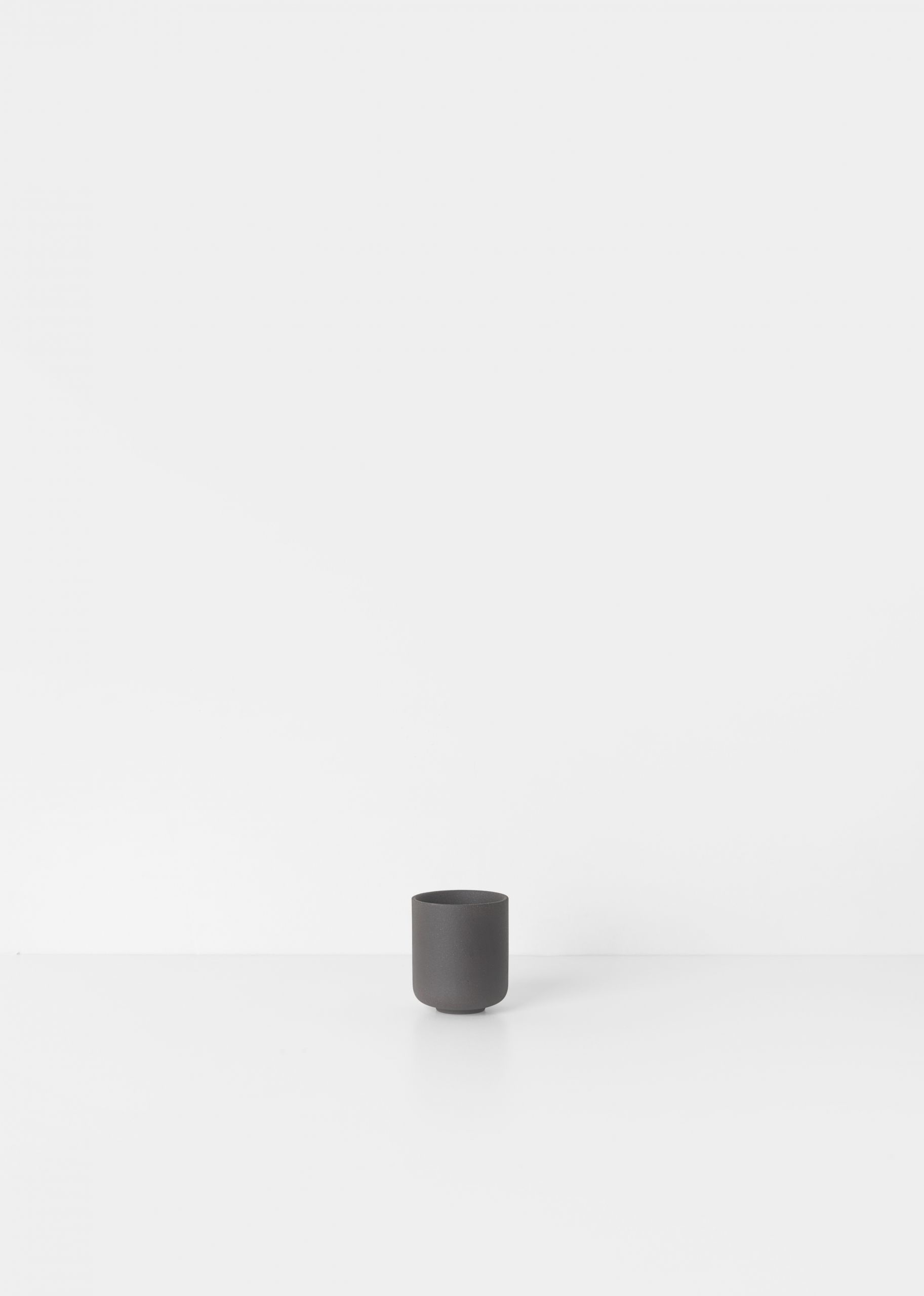 Sekki cup charcoal small