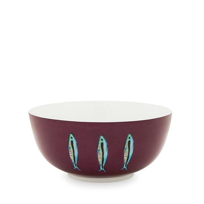 Bowl sardine 18cm