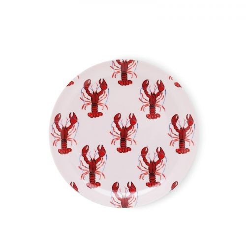 Breakfast plate lobster 21,5cm