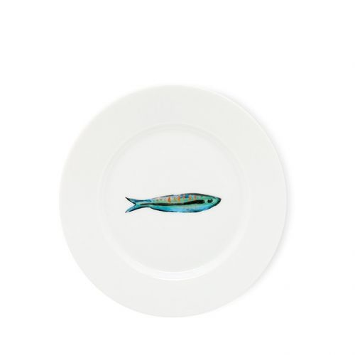 Cake plate sardine 17cm