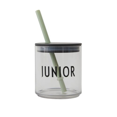 Kids personal drinking glass junior