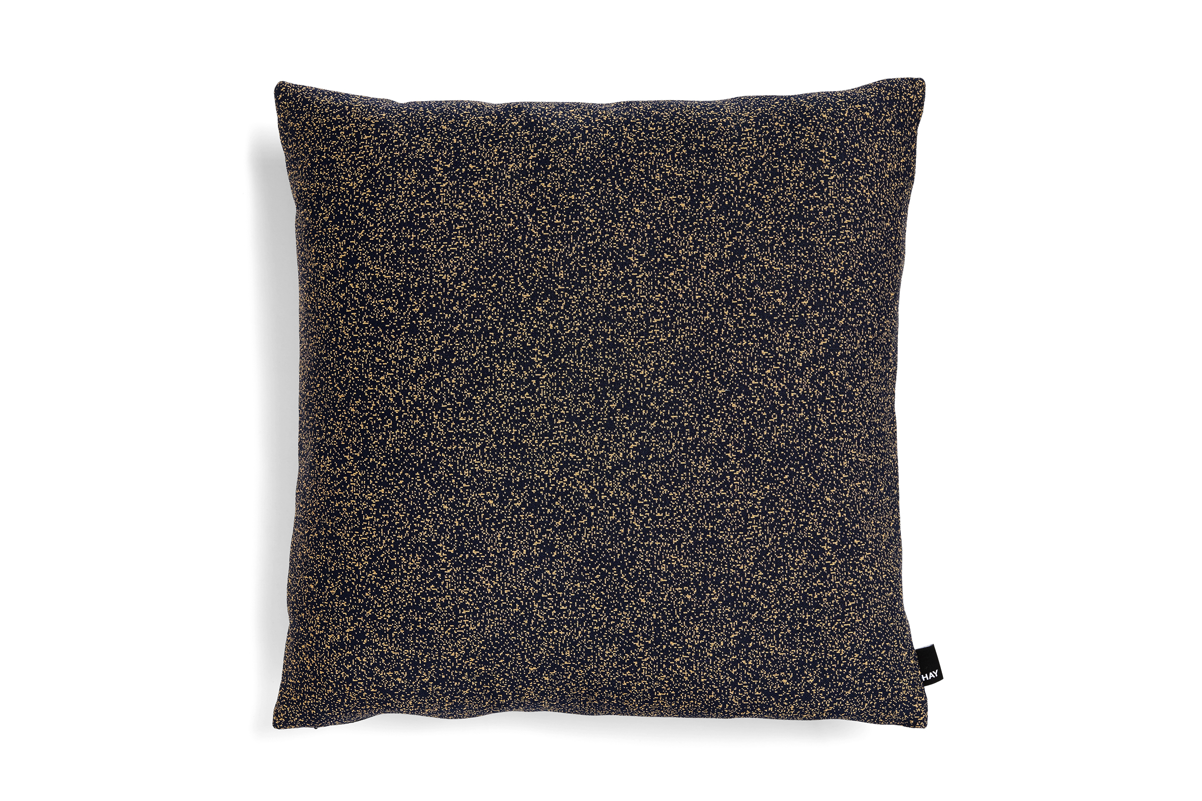 Eclectic cushion 50x50 starry sky