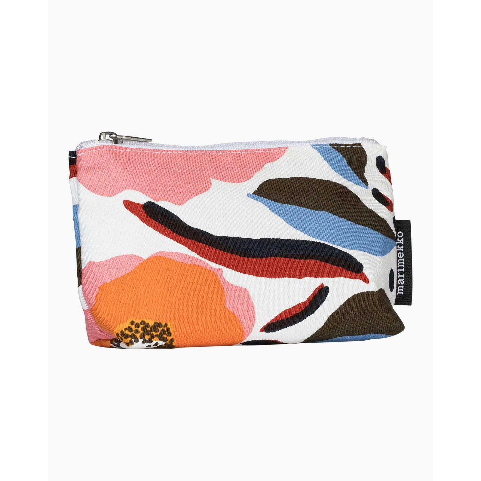 Marimekko Eelia Rosarium Cosmetic Bag