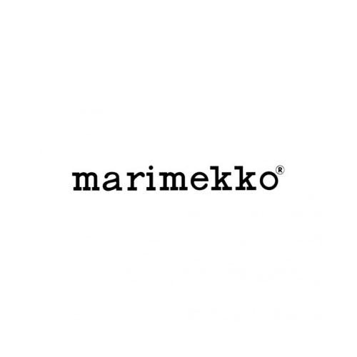Marimekko Toilettas Verso Tiiliskivi Black/White