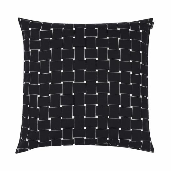 Basket cushion