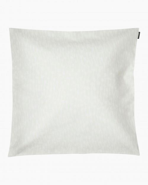 Apilainen cushion cover 50x50cm beige/wit
