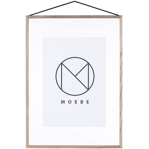 Moebe Frame A2 Oak
