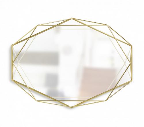 Prisma mirror clear