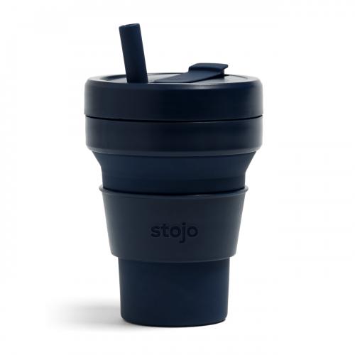 Biggie Cup Denim 470ml