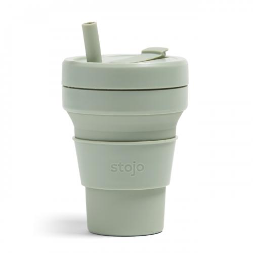 Biggie Cup Sage 470ml