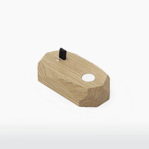 combo dock oak