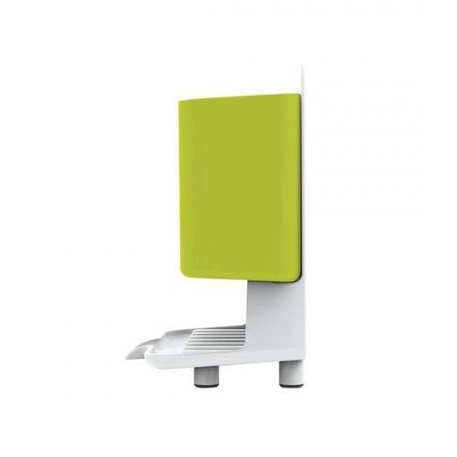Caddy tower Organiser groen