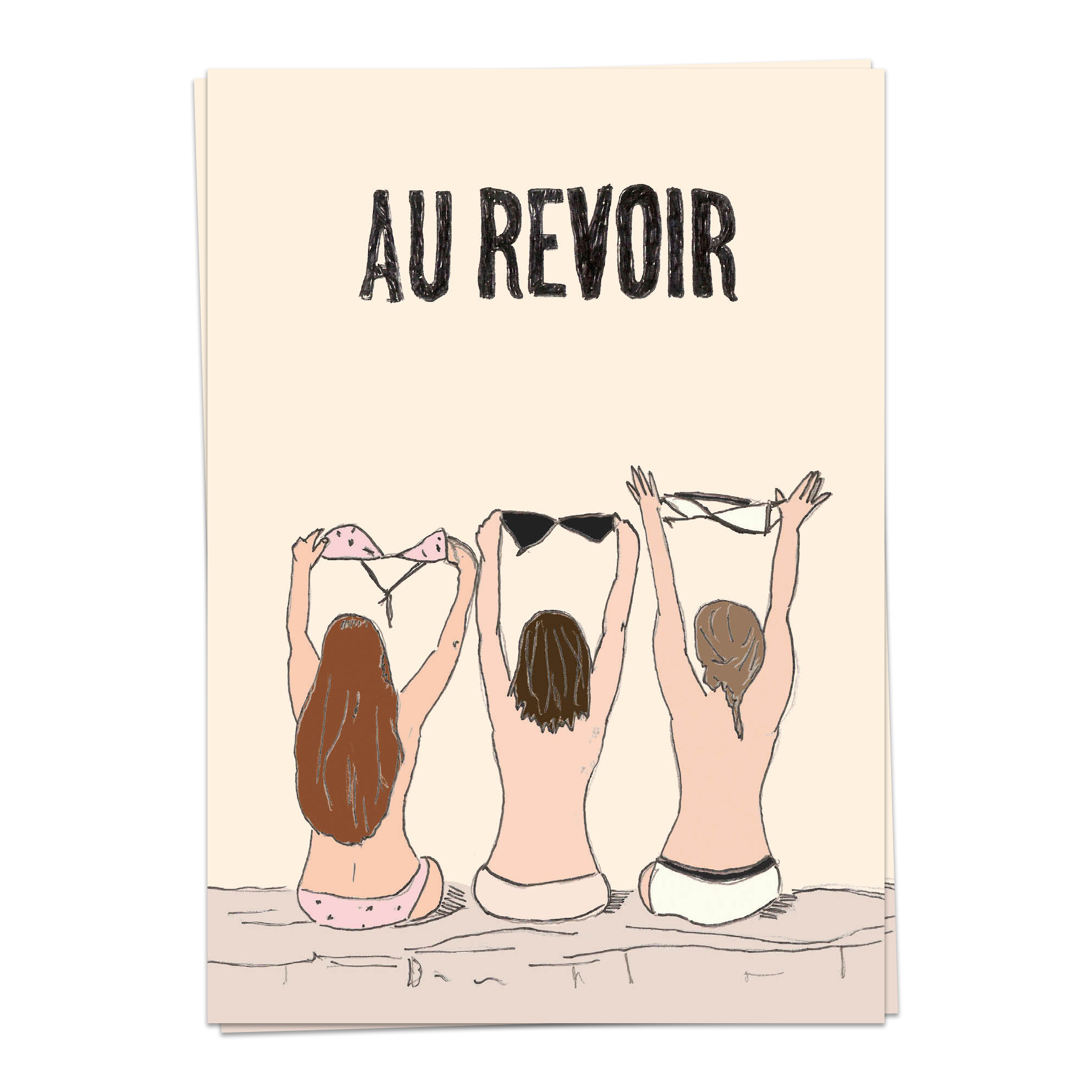 BFF - Au Revoir