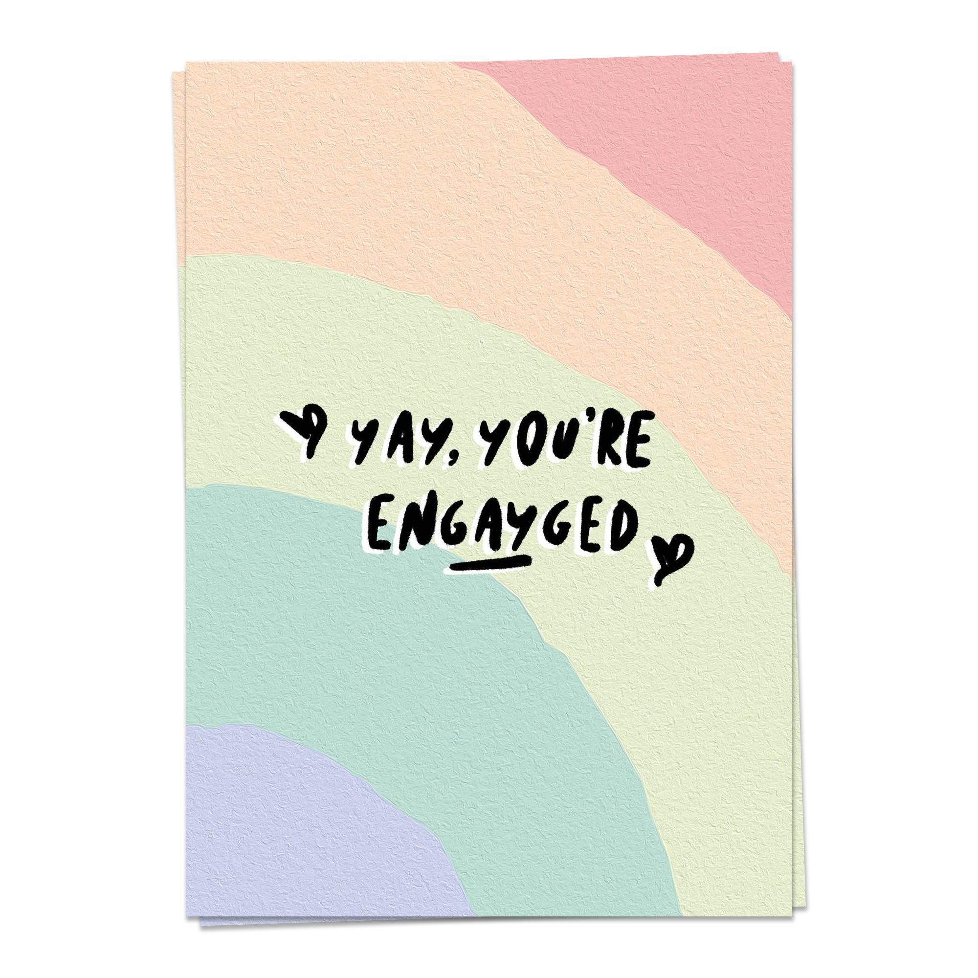 LGBTQ - Engayged