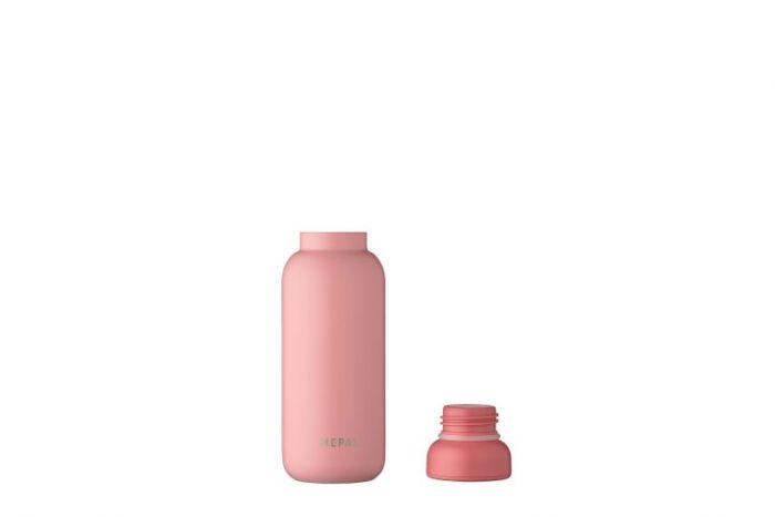 Isoleerfles ellipse 350 ml Nordic pink