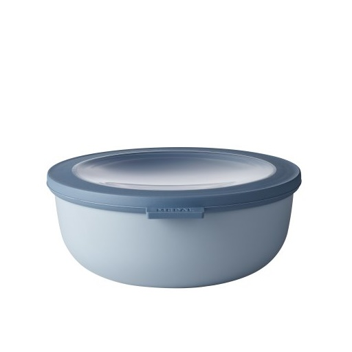 Multikom cirqula 1250 ml nordic blue