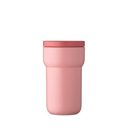 Reisbeker Ellipse 275 ml Nordic pink