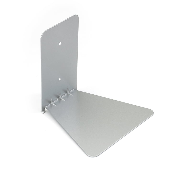Conceal shelf small silver