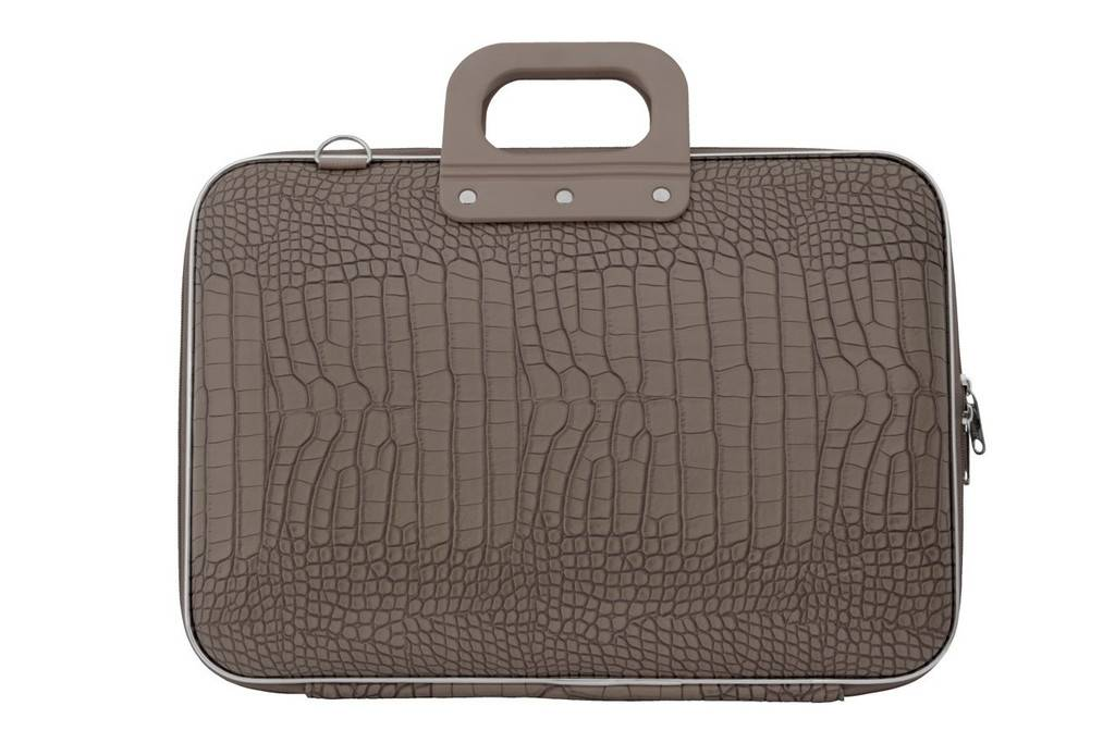 Laptop case 13 inch cocco taupe