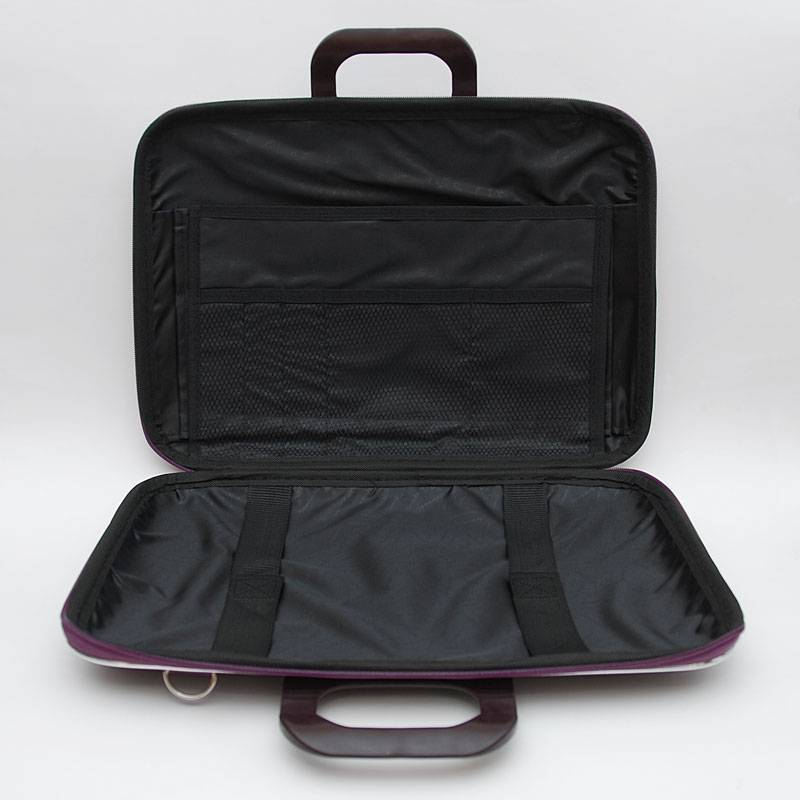Laptop case 13 inch dark pink