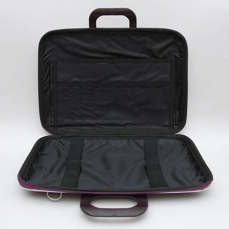 Laptop case 15,4 inch blue