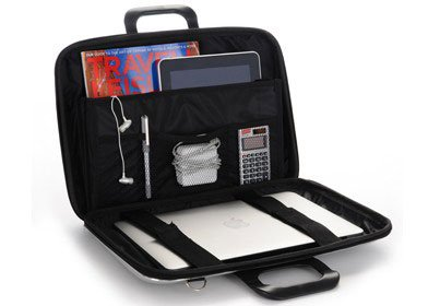 Laptop case 17 inch black