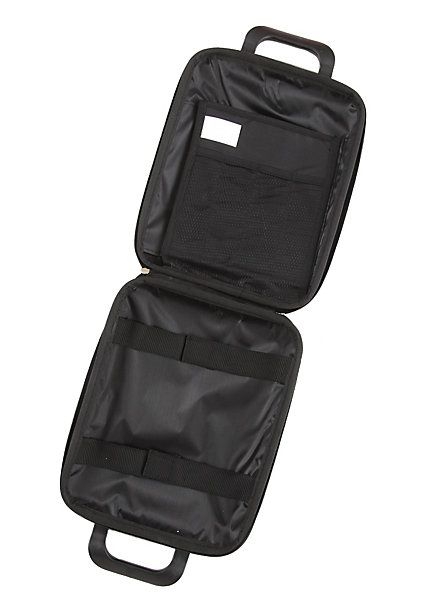 Tablet briefcase 11 inch charcoal
